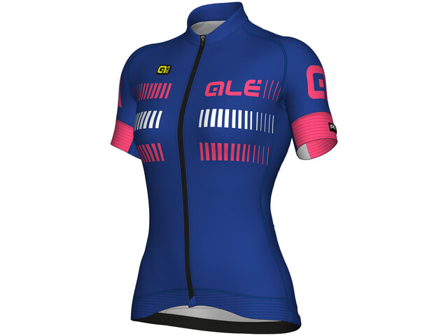 9e99b66f8 Alé Cycling Graphics PRR Strada Bike Jersey Shortsleeve Women pink ...